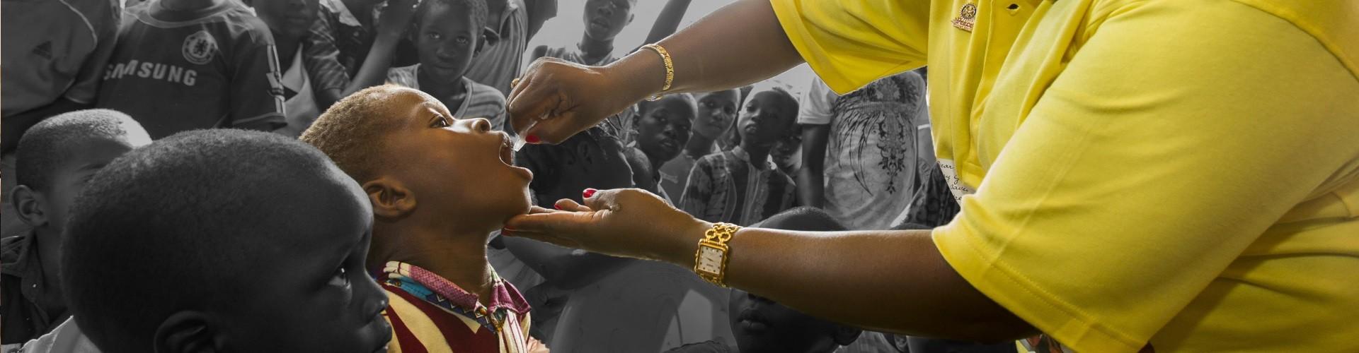 Gran Galà World Polio Day  - Interclub Fiuggi e Frosinone