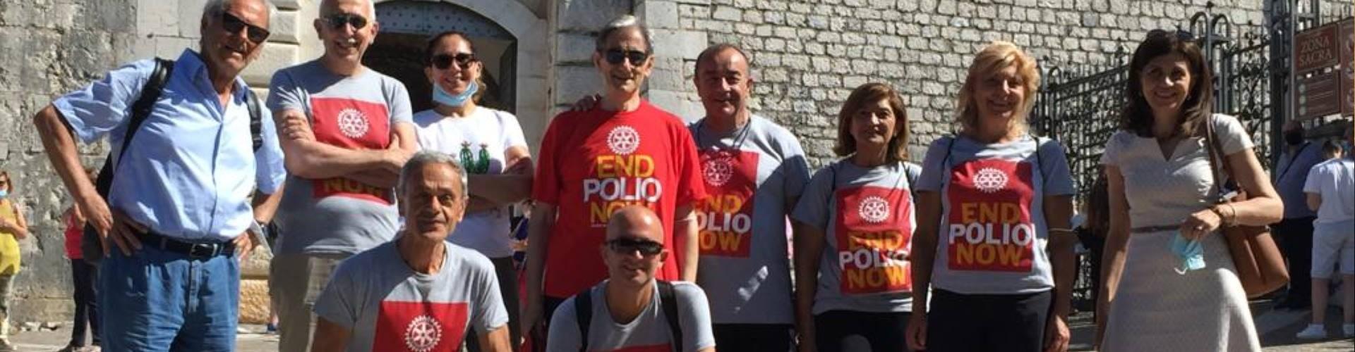 Rotary in Cammino